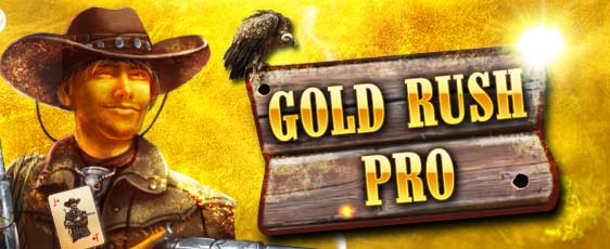 Gold Rush Pro