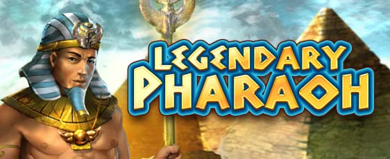 Legendary Pharaoh