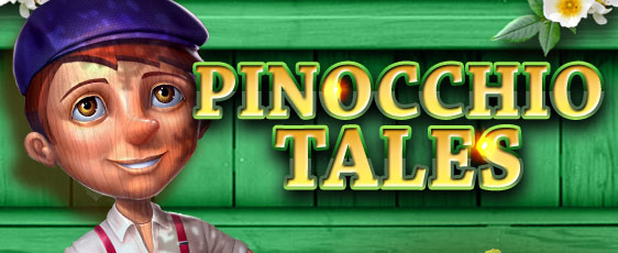 Pinocchio Tales