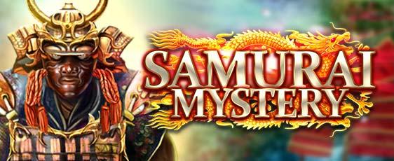Samurai Mystery