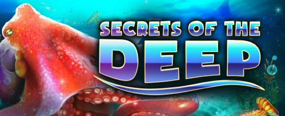 Secret of the Deep