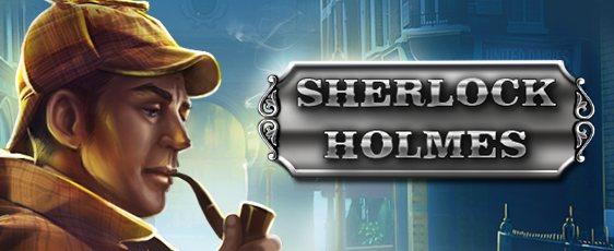 Sherlock's Mystery