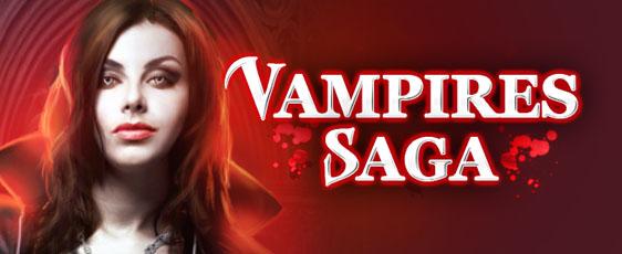 Vampiers Saga