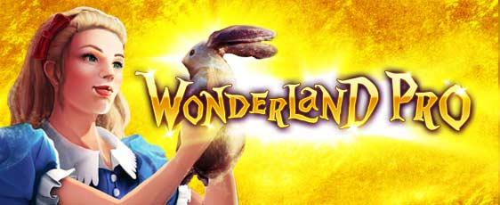 Wonderland Pro
